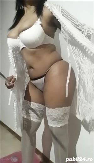 80 lei *** unica si reala voluptoasa ofer tot ce iti doresti ca in filmele porno