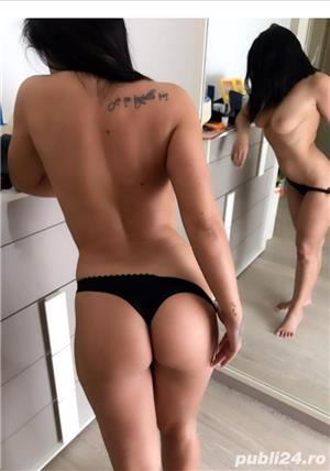 Alina bruneta sexy