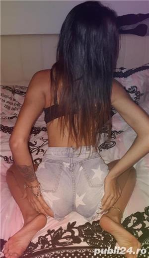 Bianca 19 ani 49 kg Venita azi in brasov poze reale 100% confim cu tatuajul