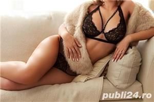 Emma – Mysterious, intriguing and seductive.
