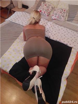 escorte brasov: Blonda miniona