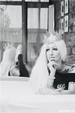 escorte brasov: the queen of s . e.